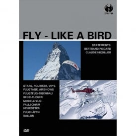 AV3distri Fly Like A Bird DVD