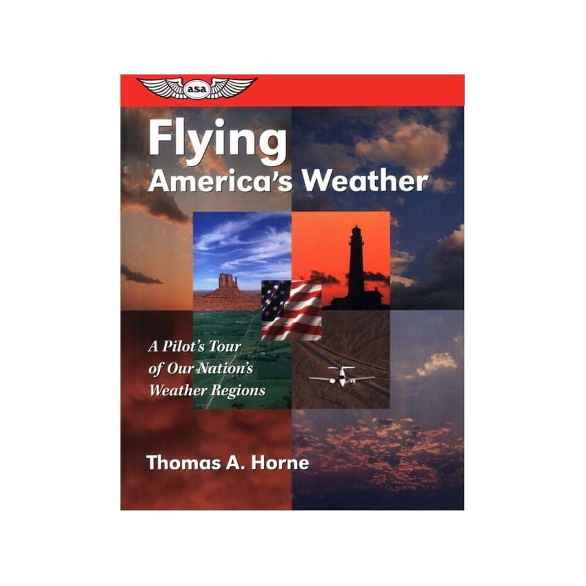 Flying Americas Weather