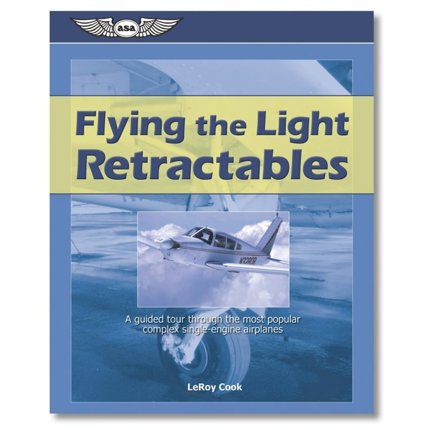Flying Light Retractables