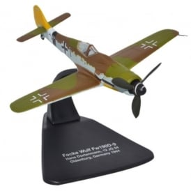 Focke Wulf 190D 12./JG54, Germany 1944 1:72