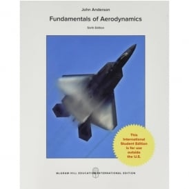 Fundamentals of Aerodynamics (SI Edition)