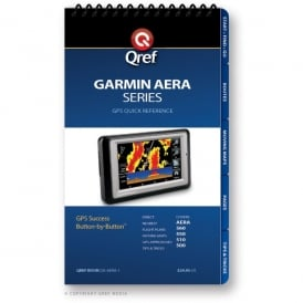 Garmin Aera Series Checklist