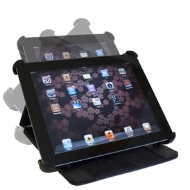 SkyHigh Gear Genesis X Rotating iPad Kneeboard - iPad 2-4
