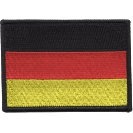 Germany Flag Iron on Patch