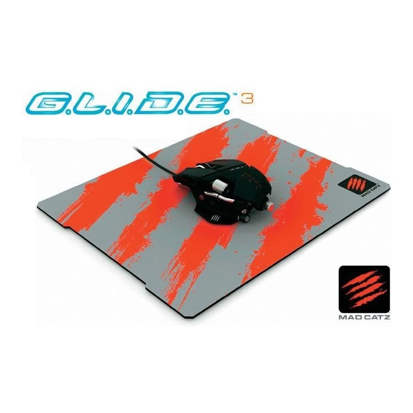 Glide 3 Mousemat