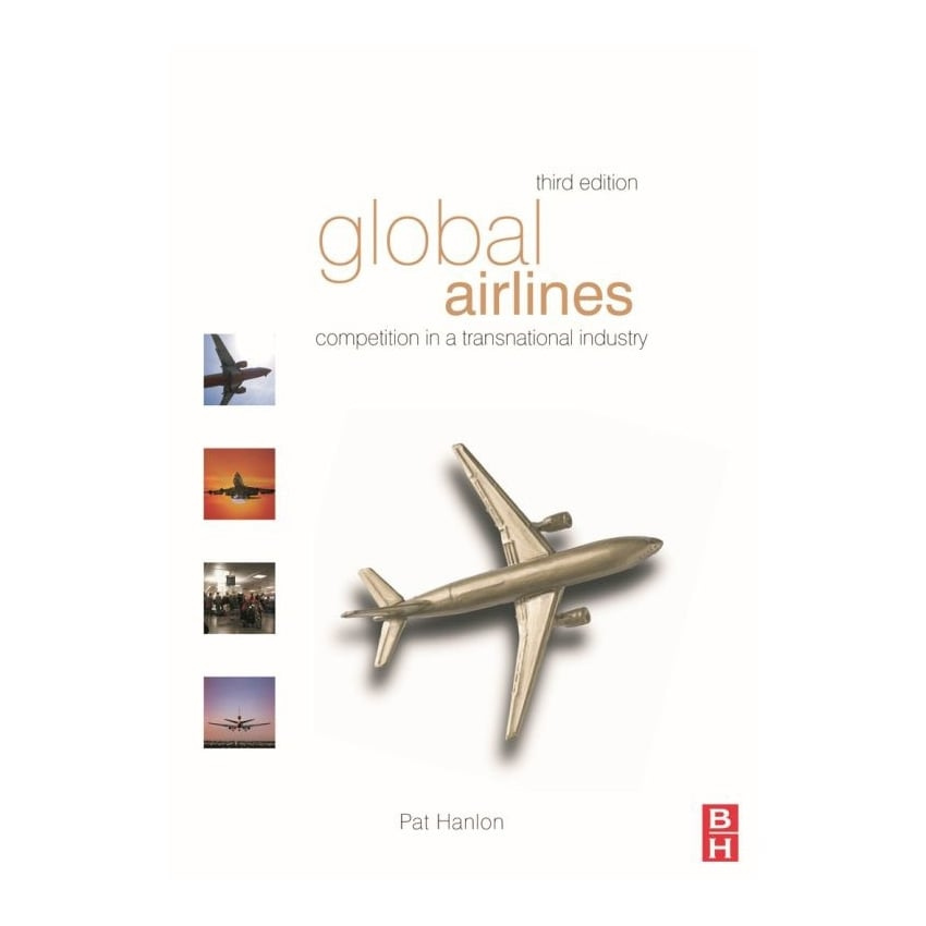 Global Airlines, 3rd Edition