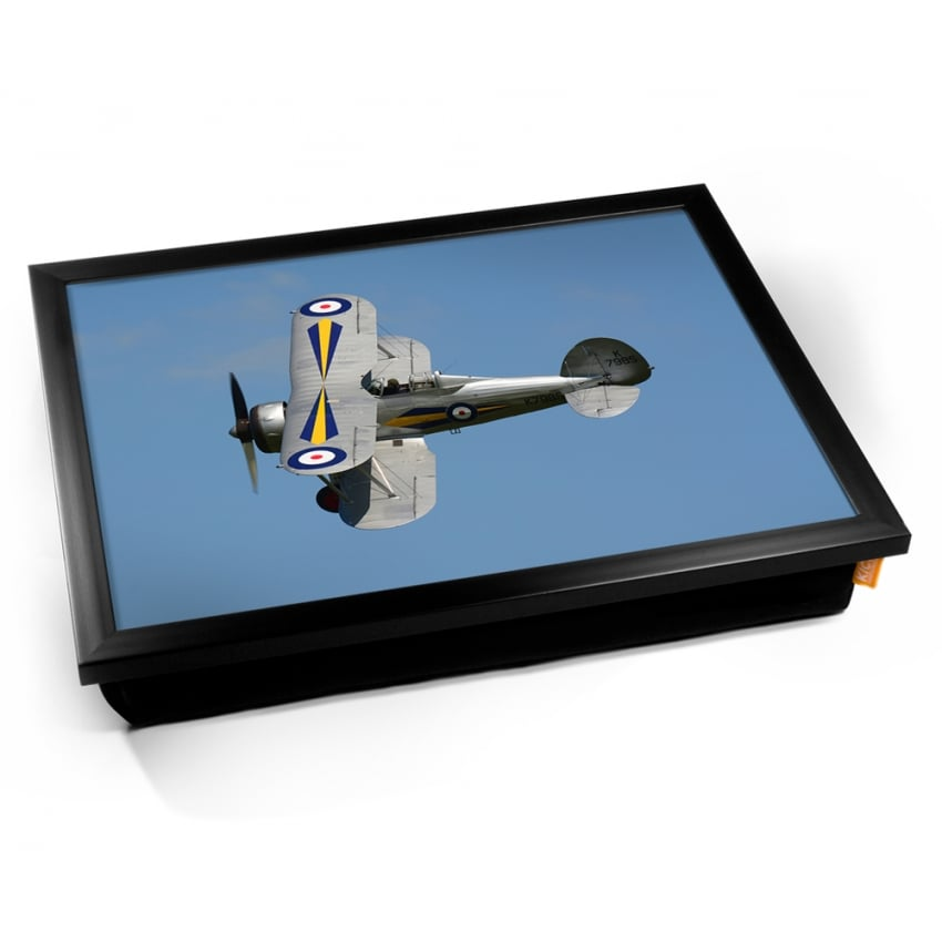 Gloster Gladiator Cushion Lap Tray