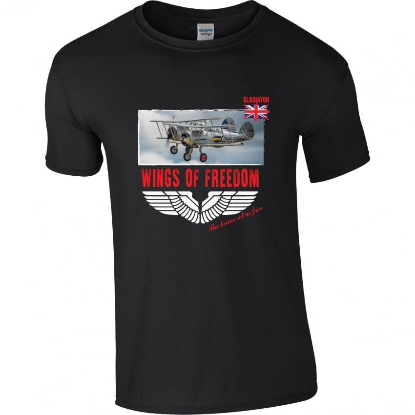 Gloster Gladiators T-Shirt