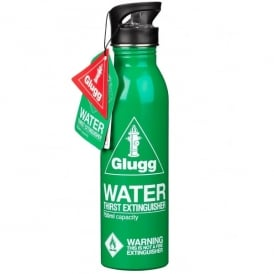 Wild & Wolfe Glugg Thirst Extinguisher Water Bottle