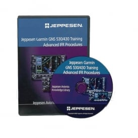 Jeppesen GNS 530/430 Advanced IFR Procedures Training