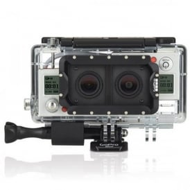 GoPro Dual Hero Housing
