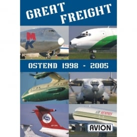 Great Freight DVD - Ostend