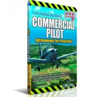 Groundschool Commercial FAA Test Prep
