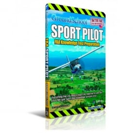 Dauntless Software Groundschool Sport Pilot Test Prep