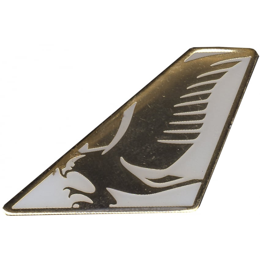 Gulf Air (Gold Falcon) Tail Pin Badge