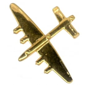 Halifax Boxed Pin - Gold