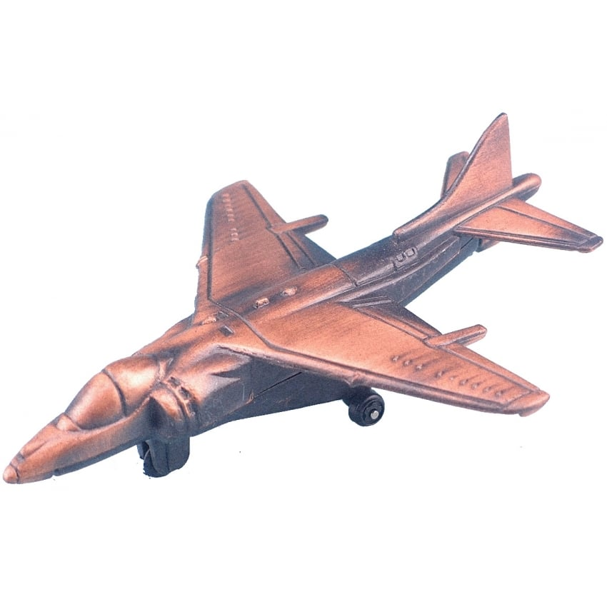 Harrier Antique Style Pencil Sharpener