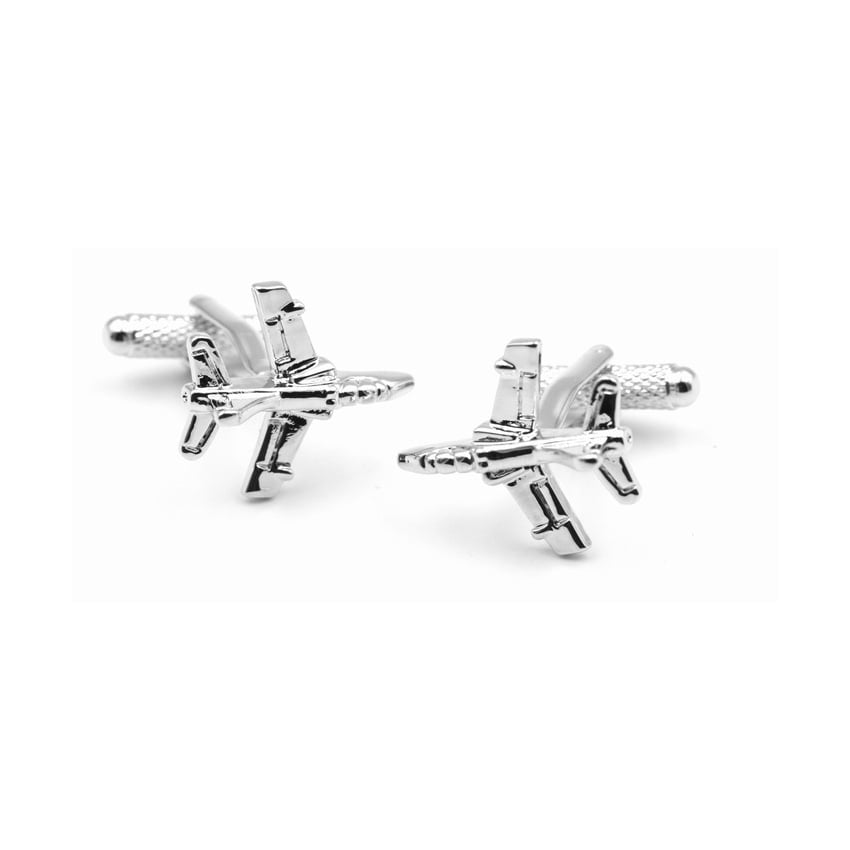 Harrier Cufflinks