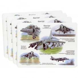 Harrier Placemat Set of 4