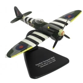 Hawker Tempest MkV Newchurch Diecast Model 1:72