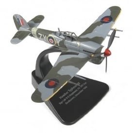 Hawker Typhoon Mk1b Diecast Model 1:72