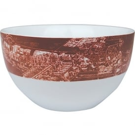 Haynes Lancaster Ceramic Serving Bowl
