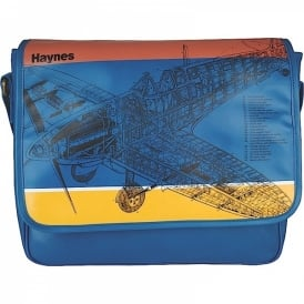 Haynes Spitfire Shoulder Bag