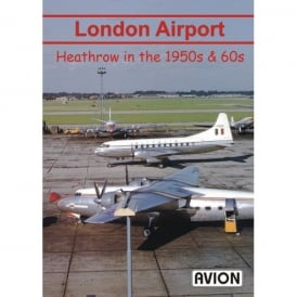 Heathrow in the 1950s and 60s DVD
