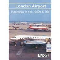 Heathrow in the 1960s and 70s DVD