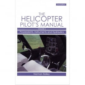 Helicopter Pilot's Manual Volume 2