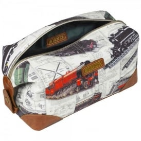 Hornby Trains Washbag