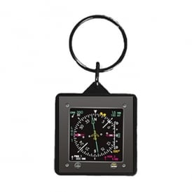 HSI Keyring - Square Series