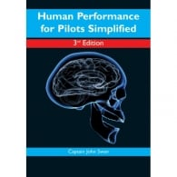 Human Performance for Pilots Simplified