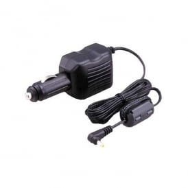 Icom 12v Charger Cable