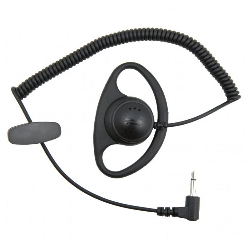 Airband radio in-ear Headphones
