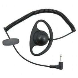 Icom Airband radio in-ear Headphones