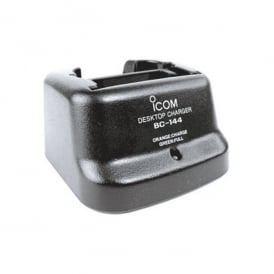 Icom BC-144 Fast NiMh Only Charger for IC-A24 and A6
