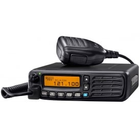 Icom IC-A120 VHF Ground to Air Transceiver