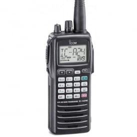 Icom IC-A24 Transceiver Pro Pack