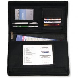 iPad Docu Bag Case - Black