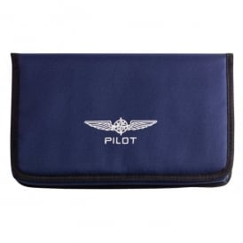 iPad Docu Bag Case - Navy