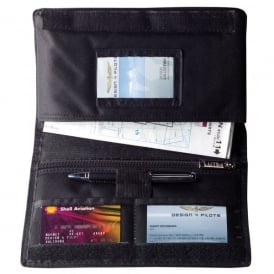 iPad Mini Docu Bag Case - Black