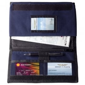 iPad Mini Docu Bag Case - Navy