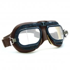 Irvin MK8 RAF Battle of Britain Goggles