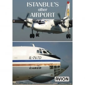 Istanbuls other airport DVD