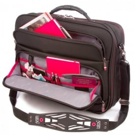 iStay Clamshell Deluxe Flight Bag