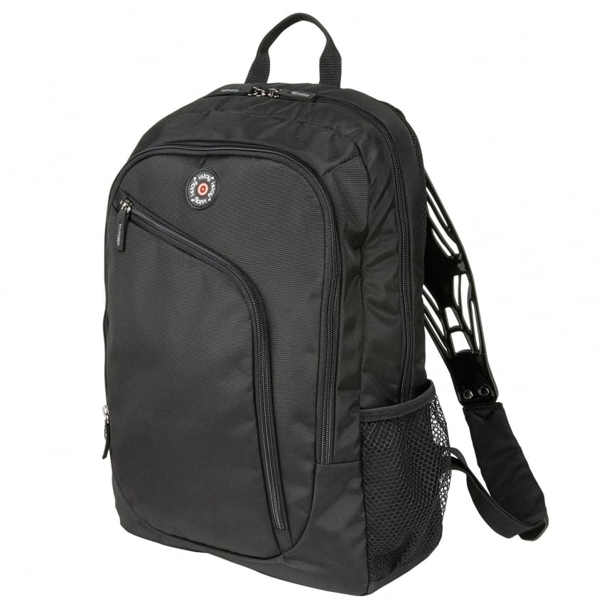 Laptop Rucksack - Black
