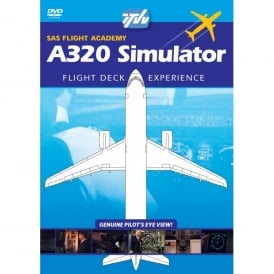 ITVV A320 Simulator SAS Flight Academy DVD