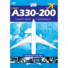 ITVV Airbus A330-200 Airtours International DVD