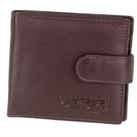 IWM Spitfire Leather Wallet